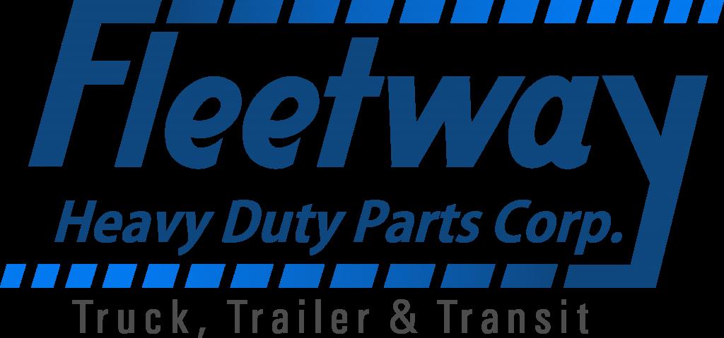 Fleetway_Heavy_Duty_logo