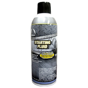 Chemicals & TIMKEN Bearings Starting Fluid