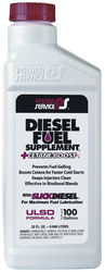 Fleetway's November Specials Diesel Supplement Antigel