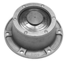 Hub Cap IMXGT-4009
