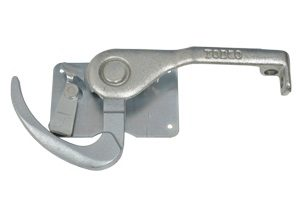 Roll-up door parts - Todco lock