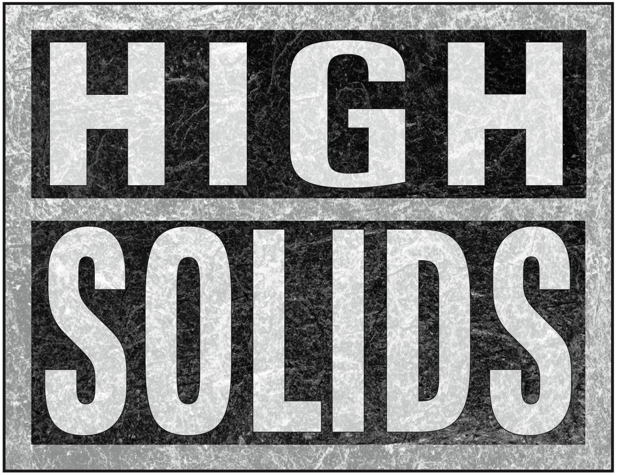 High Solids