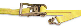 September special Cargo control ratchet strap